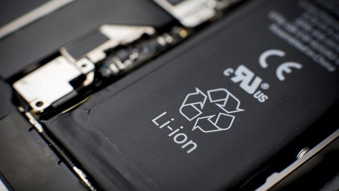 شارژ باتری تلفنهای همراه
