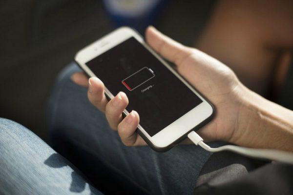 شارژ باتری تلفنهای همراه - گاردشاپ